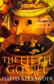 Cover of: The Fifth Gospel