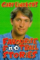 Cover of: Gary Lineker's Favourite Football Stories