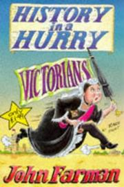 Cover of: Victorians (History in a Hurry, 3)