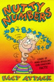 Cover of: Nutty Numbers (Fact Attack)