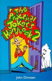 Cover of: Practical Jokers Handbook 2