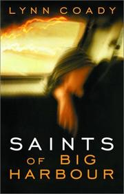 Saints of Big Harbour by Lynn Coady