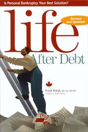 Cover of: Life After Debt
