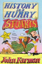 Cover of: Stuarts (History in a Hurry, 11)