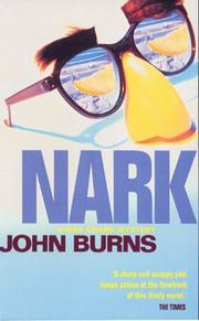 Cover of: Nark | John Burns