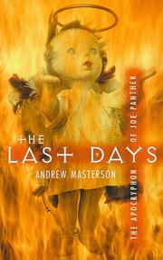 Cover of: The Last Days