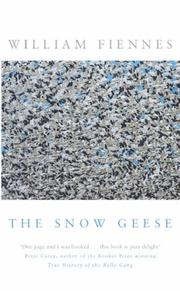Cover of: Snow Geese, The