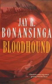 Cover of: Bloodhound