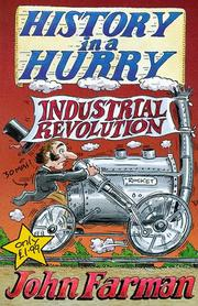 Cover of: Industrial Revolution (History in a Hurry)