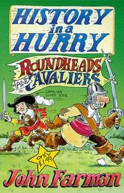 Cover of: Roundheads & Cavaliers (History in a Hurry, 14)