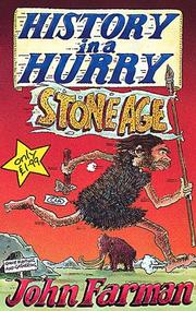 Cover of: Stone Age (History in a Hurry, 16)