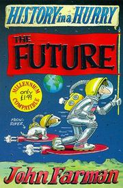 Cover of: The Future (History in a Hurry)