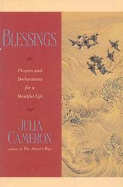 Cover of: Blessings (Self Discovery)