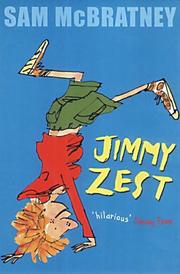 Cover of: Jimmy Zest