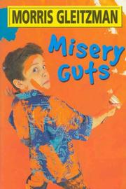 Cover of: Misery guts