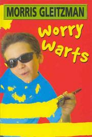 Cover of: Worry Warts