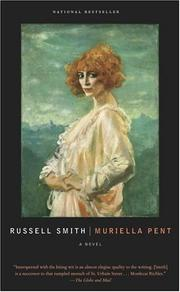 Cover of: Muriella Pent | Russell Smith