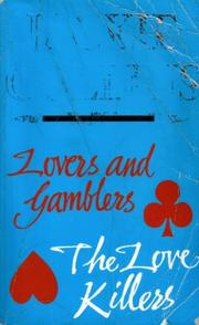 Cover of: Lovers and Gamblers / Love Killers