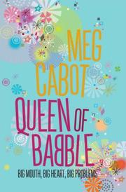 Cover of: Queen of Babble: A Novel