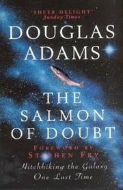 Cover of: Salmon Doubt