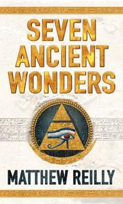 Cover of: Seven Ancient Wonders