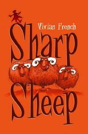 Cover of: Sharp Sheep