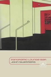Cover of: Panoramic lounge-bar