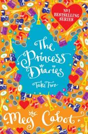 Cover of: The Princess Diaries