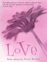 Cover of: Love