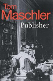 Cover of: Publisher