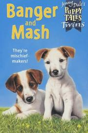 Cover of: Twins (Jenny Dale's Puppy Tales)