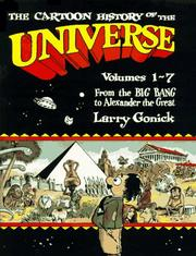 Cover of: Cartoon History of the Universe 1  Vol. 1-7 (Cartoon History of the Universe) (Cartoon History of the Universe)