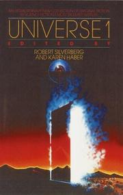 Cover of: Universe 1 (Universe) | Robert Silverberg