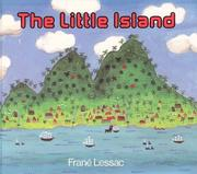 Cover of: The little island | FraneМЃ Lessac