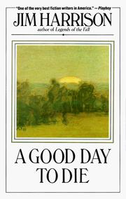 Cover of: A Good Day to Die