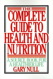 Cover of: Complete Guide to He