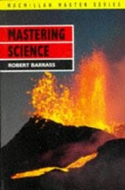 Cover of: Mastering Science (Master)