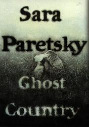 Cover of: Ghost country
