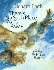 Cover of: There's No Such Place as Far Away