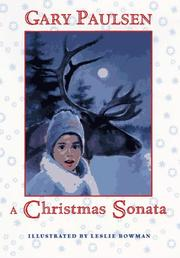 Cover of: Christmas Sonata