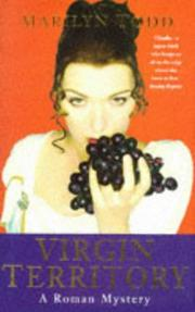 Cover of: Virgin Territory (SIGNED)