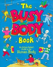 Cover of: The Busy Body Book