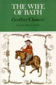 The wife of Bath's prologue & tale by Geoffrey Chaucer
