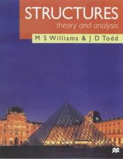 Cover of: Structures