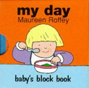 Cover of: Baby's Block Book - My Day with Other (Baby's Block Books)