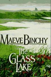 Cover of: The glass lake