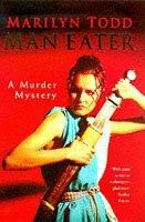 Cover of: Man Eater