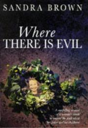 Cover of: Where There Is Evil