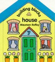 Cover of: House (Building Block)