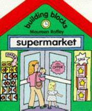 Cover of: Supermarket (Building Block)